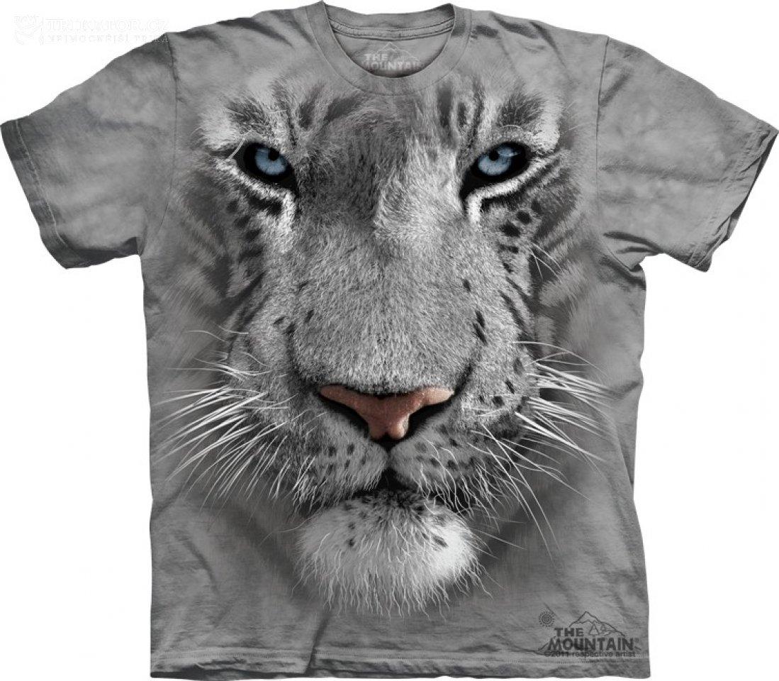 Ekologická trička s fotorealistickým potiskem